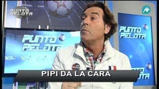 Pipi Estrada se