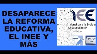 Soy Docente: LOS CAMBIOS DE LA SEP PARA EL 2019