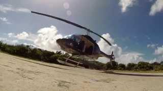 Kiteboarding at Necker Island | Contour
