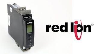 Red Lion's IAMS Series Signal Transducer