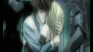 AMV Death Note Linkin Park-In the End