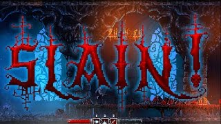 Slain! (PC) Mike & Ryan - Talk About Games