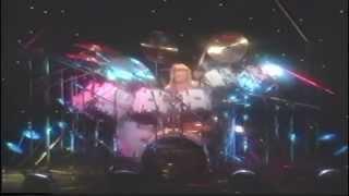 Nicko McBrain & Dave Murray - Rhythm Of The Beast - HQ