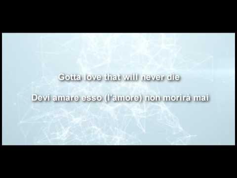The Verve - Lucky Man Traduzione in Italiano (+ Testo in Inglese)
