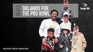 Pro Bowl 2020 | Super Bowl Predictions | My Off-Season Training