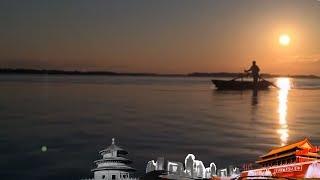 《地理中国》 20190430 五一特别节目·江畔渔歌| CCTV科教