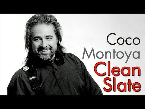 Coco Montoya - Clean Slate (SR)