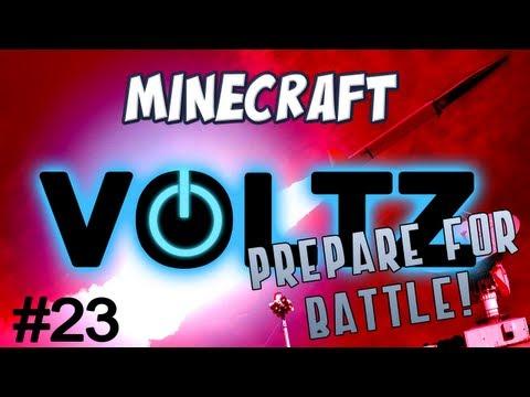 Voltz 23 - Prepare For Battle