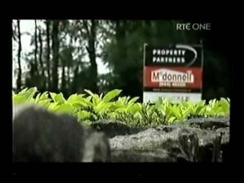 RTE's Property Crash documentary P1 - April, 2007