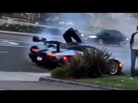 Se Incendió Otro Senna!? | Salomondrin