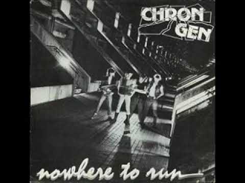 Chron Gen-Pretend