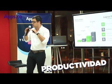 Startup Business, equipos de Crecimiento y Consolidación en Bogotá
