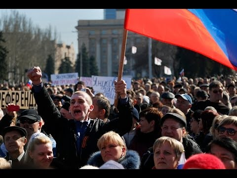 Economic and political reasons for reintegration of Crimea