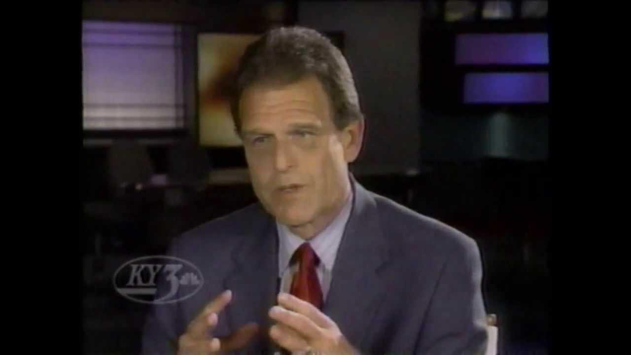 KY3 Tony Beason's Final Goodbye Tribute (2005)