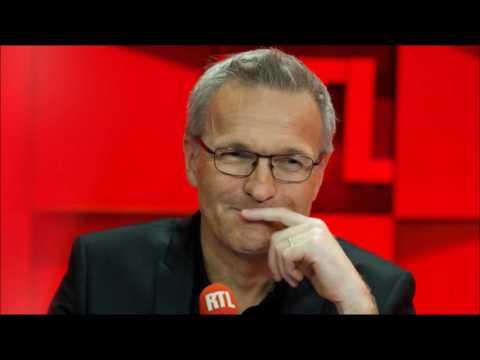 Les grosses têtes - RTL - La spéciale blagues du 31 décembre 2016