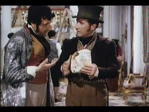 Casa Ricordi ( Дом Рикорди ) - 1954 ( Marcello Mastroianni ) ( Donizetti,Verdi,Bellini,Rossini )