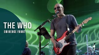 The Who - Eminence Front (Live In Hyde Park 2015)