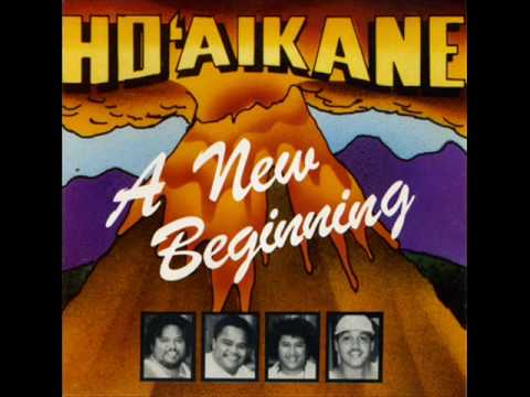 Ho'aikane - Some Guys Have All The Luck