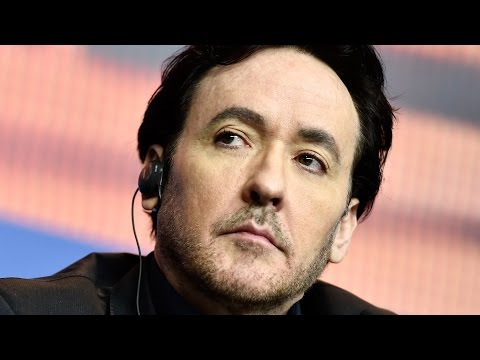 Why Hollywood Won't Cast John Cusack Anymore