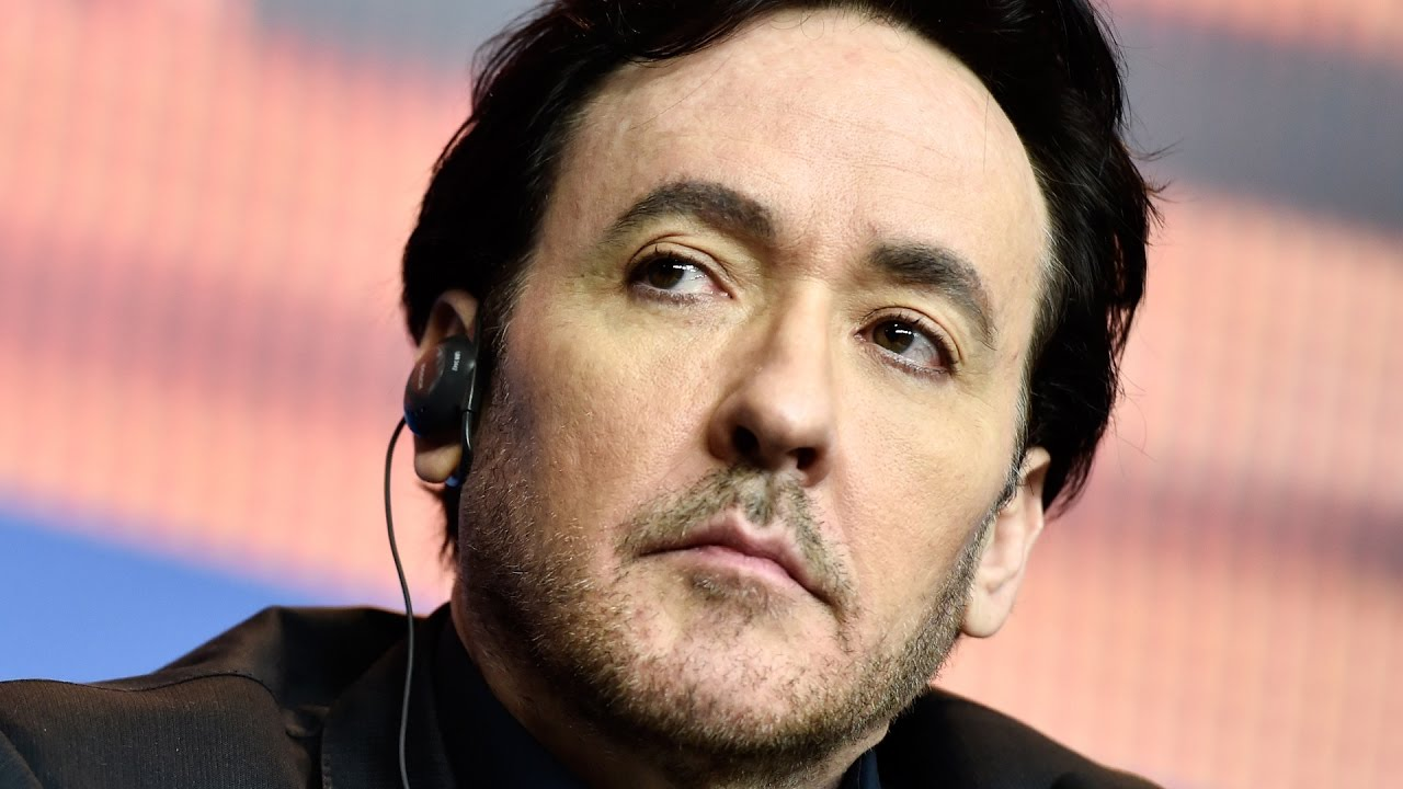 Why Hollywood Wont Cast John Cusack Anymore
