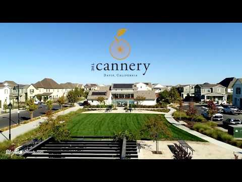 Video Tour of The Cannery - Davis, CA