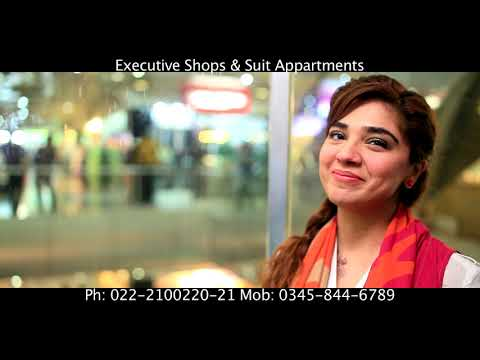 Meridian Mall TVC- HUSSAIN MARKETING NETWORK-