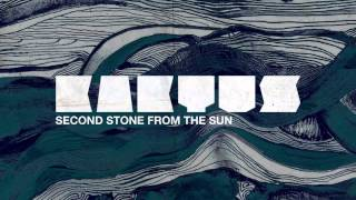 Kaktus - Second Stone From The Sun EP