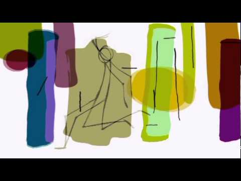 St Germain - So Flute [Official Music Video]