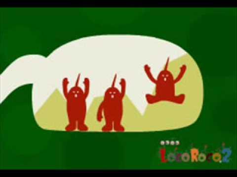 LocoRoco2 - Bui Bui's Theme