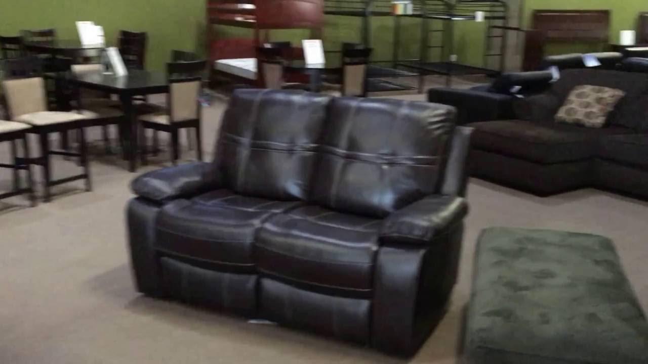 Wyckes Furniture University Ave San Go Floor Walk