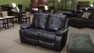 Wyckes Furniture University Ave San Diego Floor Walk