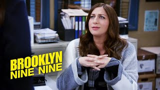 Gina is Pregnant | Brooklyn Nine-Nine