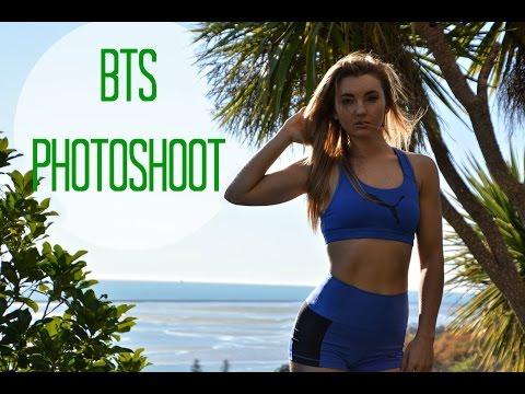 Bts Photoshoot  Swimming In Millionaires Pool