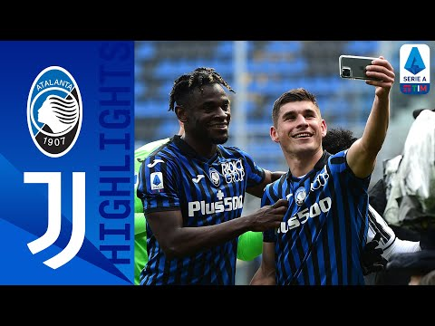 Atalanta Juventus Goals And Highlights