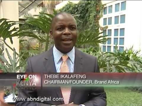 Kenya Ranked 8th in Africa as a Brand
