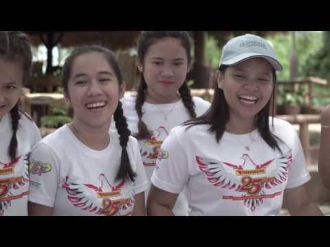 Unahco YEP 2017 West Visayas - The Reunion