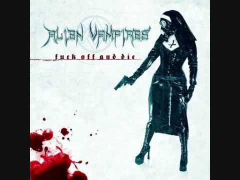 Music video Alien Vampires - BDSM