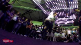 2009 | Duets for Objects | The Erebus Shuffle