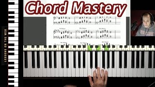 How to Learn Piano Chords Quickly With These Tips and Exercises