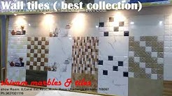 wall tiles new (best collection)