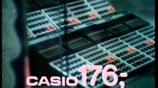 MTV2 kuulutus ja mainokset 13.8.1981