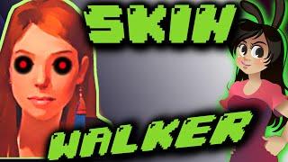 Fan theory: skinwalker [life is strange]