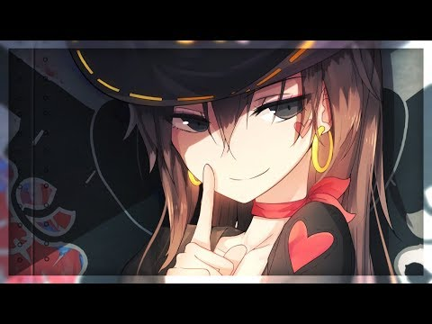 Nightcore - FRIENDS (Rock Version/cover by Halocene)