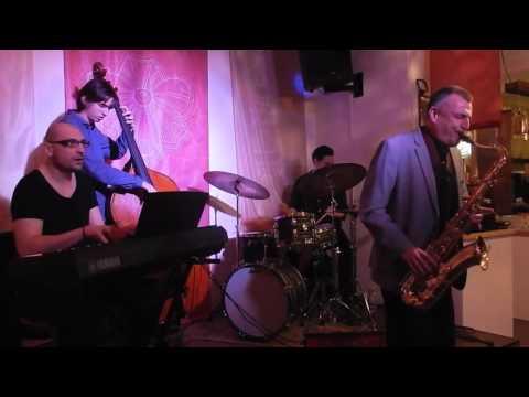 Body and Soul - It Could Happen to You - Dresch Mihály & Gáspár Károly Trió - Háló Jazz Klub