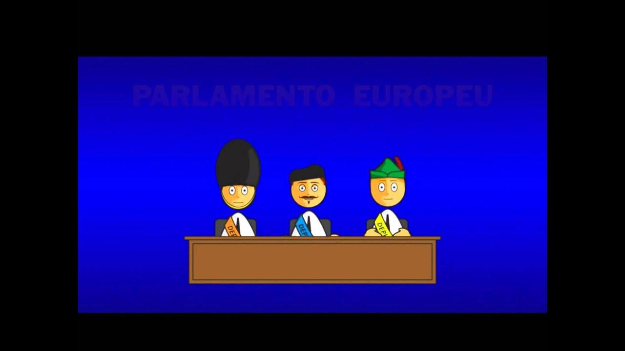 uni u00e3o europeia - infominuto