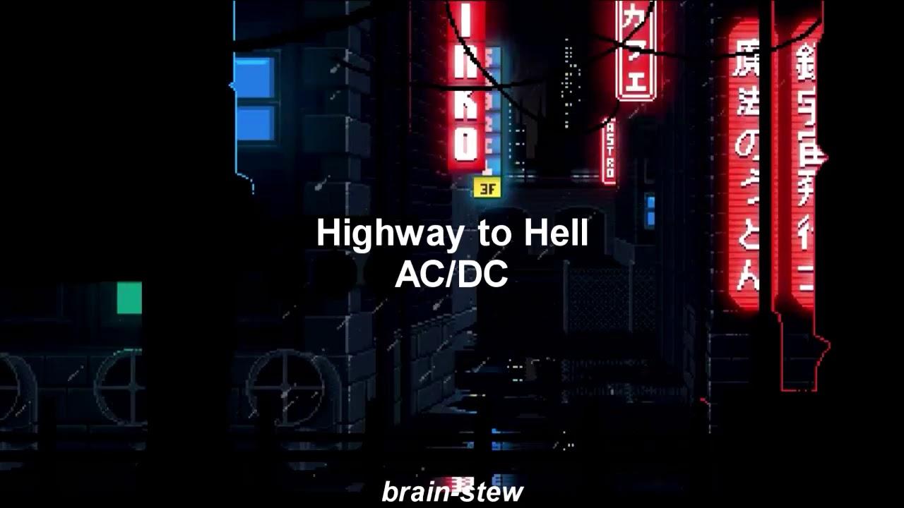 AC/DC - highway to hell (sub español) - YouTube