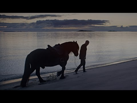 "Wardruna release video ""Raido"", shot on mountainous island in Norway"