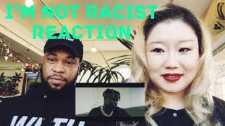 """23. You ARE Racist - Joyner Lucas and Mysonne """"I'm Not Racist"""" Reaction Video"""