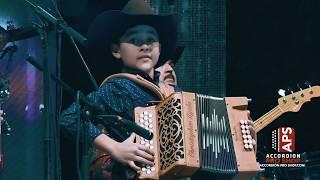 Christopher Ayala en La Posada de Ramón Ayala y Hermes Music 2018