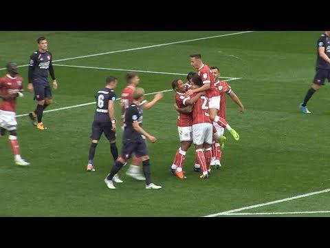 Bristol City - FC Twente 28-07-2017
